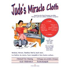 Jude's Miracle Cloth-1/Pack