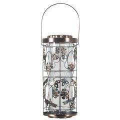 Perky-Pet Copper Meadow Bird Feeder