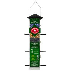 Perky-Pet Wild Bird Evenseed Silo Feeder