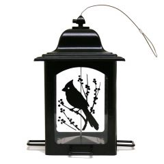 Perky-Pet Birds and Berries Lantern Feeder