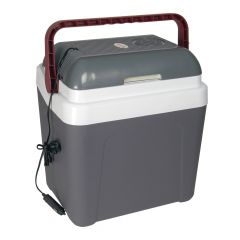 Ice-Less Portable 12V Electric Cooler