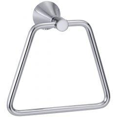 Odyssey Chrome Towel Ring