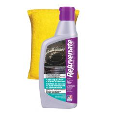 Rejuvenate Cooktop Cleaner And Renewer