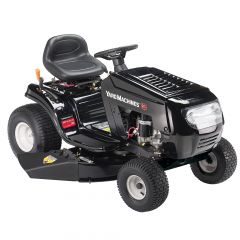 "Yard Machines Tractor 420cc 38"""
