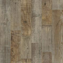 Prepasted Wallpaper Chebacco Brown Tonal