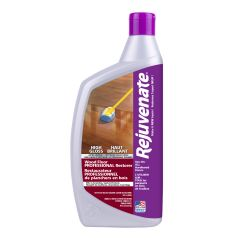 Rejuvenate 32 oz Professional Wood Floor Restorer High Gloss