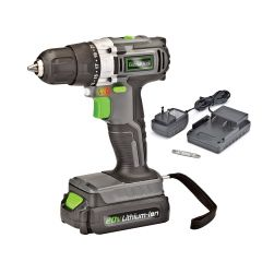 20 Volt Lithium-Ion Drill/Driver with Battery and Charger