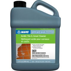 Ultracare Acidic Tile & Grout Cleaner