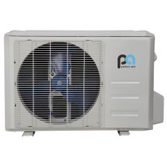 12,000 BTU Hyper Heat Ductless Mini Split - Outdoor