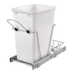35 Quart Waste Container Soft Close