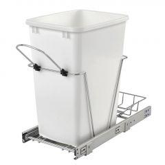 35 Quart Waste Container Soft Close