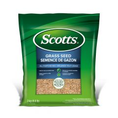 Scotts Grass Seed All Purpose Mix 3 Kg