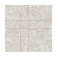 "2"" x 2"" Ivory Regency Mosaic Tile 11.47 Sq-Ft/Box"