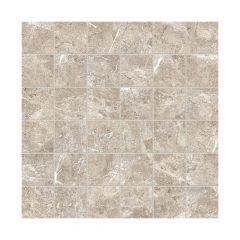 "2"" x 2"" Sand  Regency Porcelain Mosaics 11.47 Sq-ft/Box"