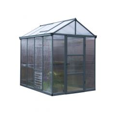 6' x 8' Glory Greenhouse