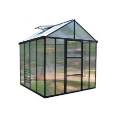 8' x 8' Glory Greenhouse