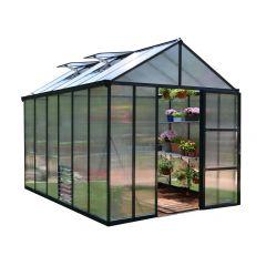 8' x 12' Glory Greenhouse