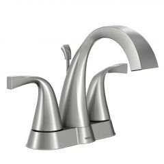 Oxby Lavatory Faucet
