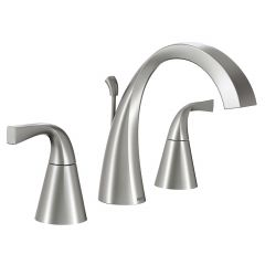 Oxby Widespread Lavatory Faucet