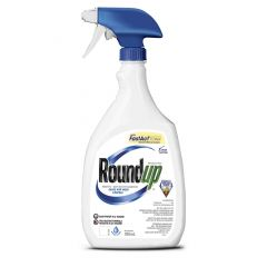 Roundup Ready-To-Use Non-Selective Herbicide 1 L
