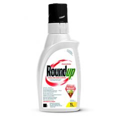 Roundup Concentrate Non-Selective Herbicide 1 L