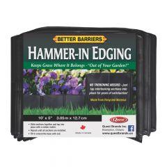 "Hammer In Edging 5"" x 10'"