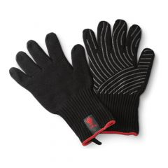 Premium Silicone Palm Gloves