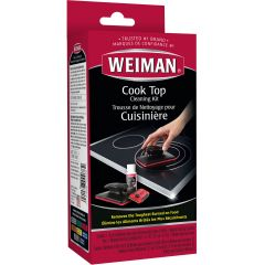 Cook Top Cleaning Kit
