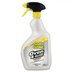 828 ml Goo Gone Oven and Grill Cleaner