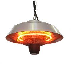 Hanging Electric Infrared Gazebo Heater