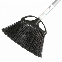 "Lobby Angle Broom 10"""