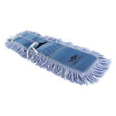 """Pro-Stat Dust Mop Combo 24"""" x 5"""" Blue"""