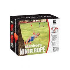 Ninja Line Rope