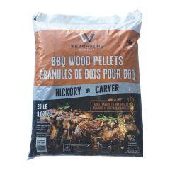 Hickory BBQ Wood Pellets
