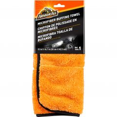 Microfibre Buffing Towel