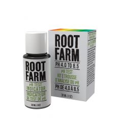 Root Farm PH Test Kit 30 ml