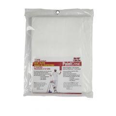 Handcrew Drop Sheet 5' x 14'