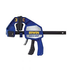 Heavy Duty One-handed Bar Clamp 6 Inch