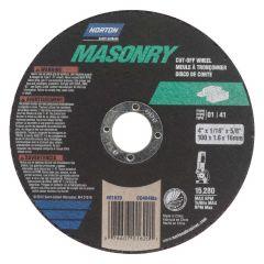 """4"""" x 1/16"""" x 5/8"""" Masonry Cut-Off Blade"""