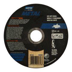 """5"""" x .040"""" x 7/8"""" Metal Cut-Off Wheel"""