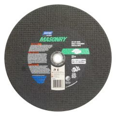 "12"" x 1/8"" x 1""/20mm High Speed Masonry Cut-Off Blade"