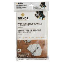 Cotton Painter's Shop Towels