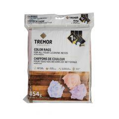 1lb Color Knit Rags