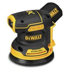 DeWalt Cordless Brushless 20V 5 Inch ROS Sander Bare Tool