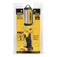 DeWalt 250-500 Lumen LED Handheld Area Spotlight Tool