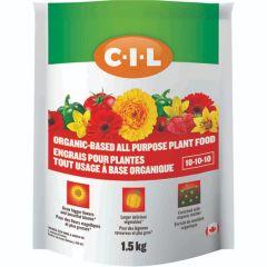 C-I-L All Purpose Plant Food 20-20-20 1 kg