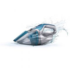 16V Quick Flip Wet/Dry Cordless Hand Vacuum