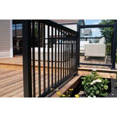 PROformance Glass Rail 42 x 48