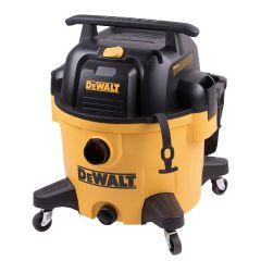 DeWalt 9 Gallon Pro Poly Wet/Dry Vacuum