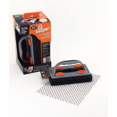 Q-Swiper Grill Cleaner Kit